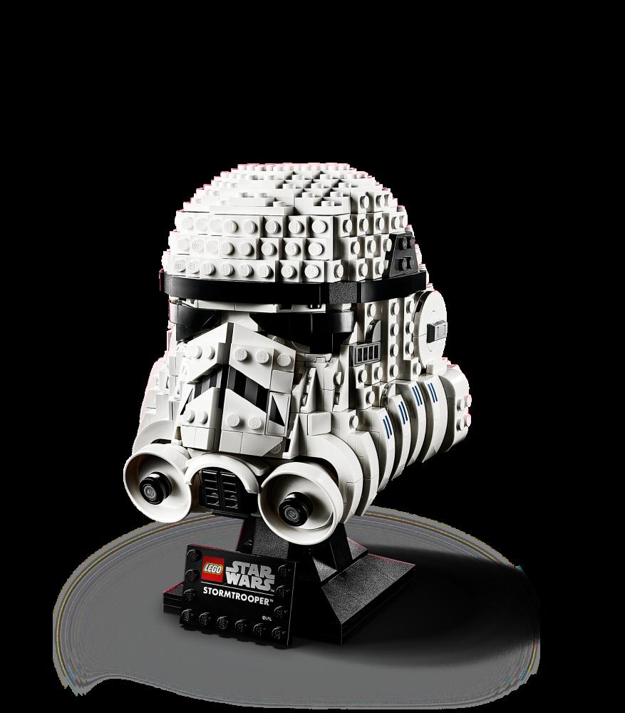 LEGO® Star Wars 75276 Helma stormtroopera