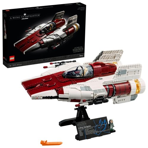 LEGO® Star Wars 75275 A-wing Starfighter