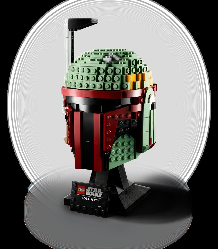 LEGO® Star Wars 75277 Helma Boby Fetta