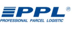 Kurýrní doručení PPL