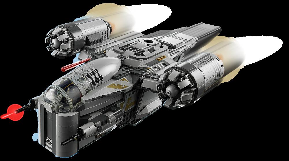 LEGO® Star Wars 75292 The Razor Crest™