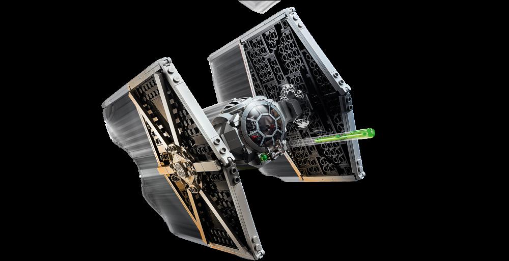 LEGO® Star Wars 75300 Imperiální stíhačka TIE